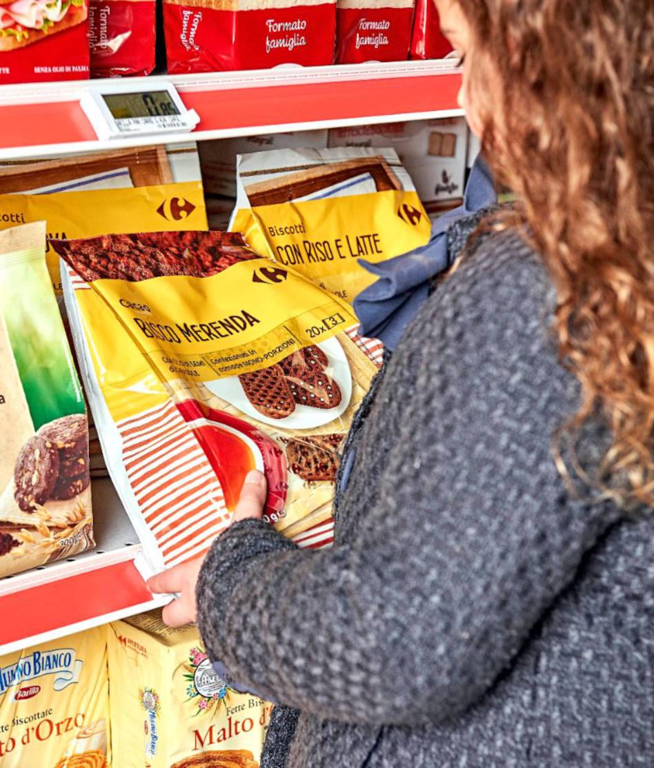 biscotti al cacao carrefour